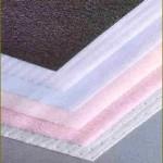 Poly Foam Sheets