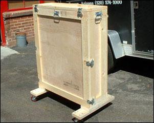 Tradeshow Crate