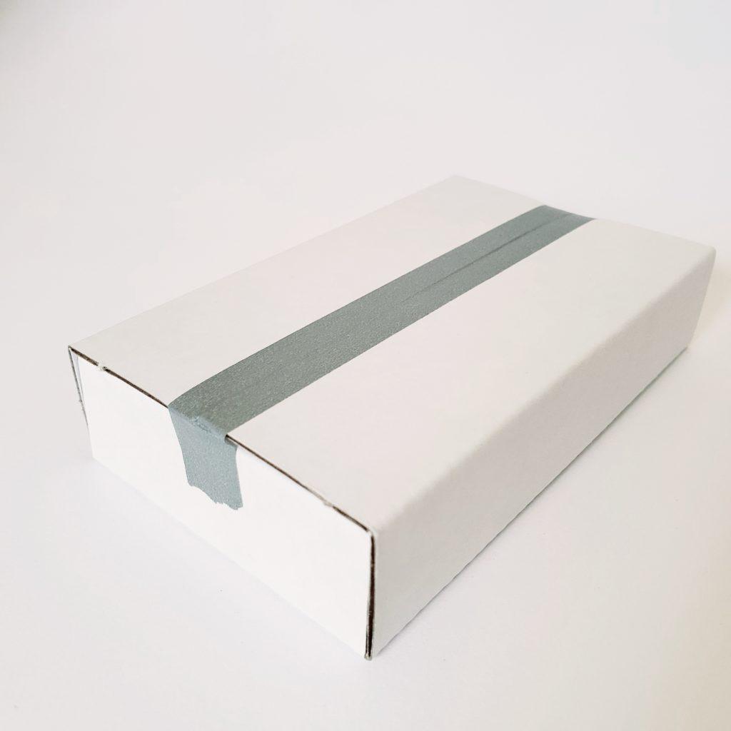 Corrugated Box RSC