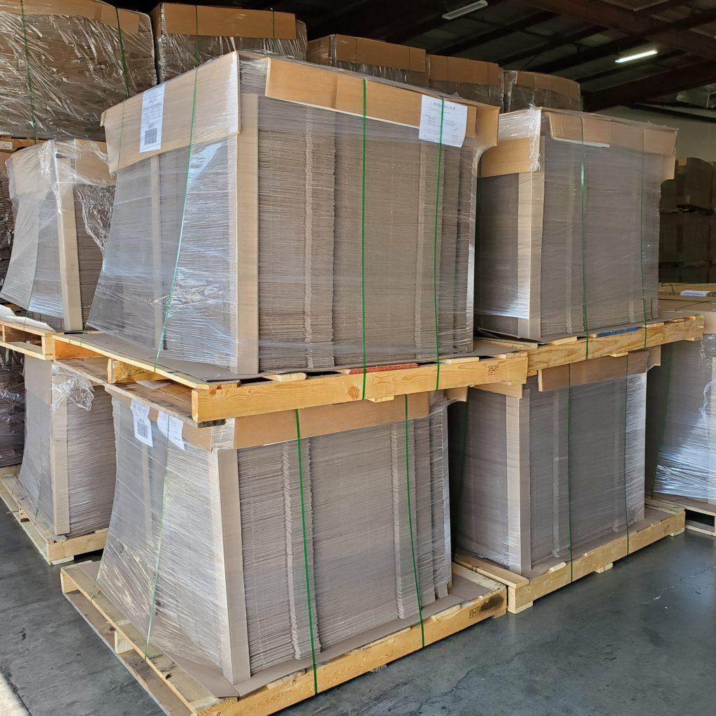 Wholesale Custom Corrugated Boxes